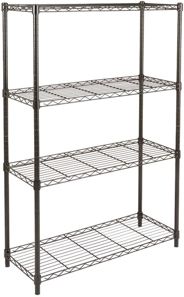 Shelves small space storage